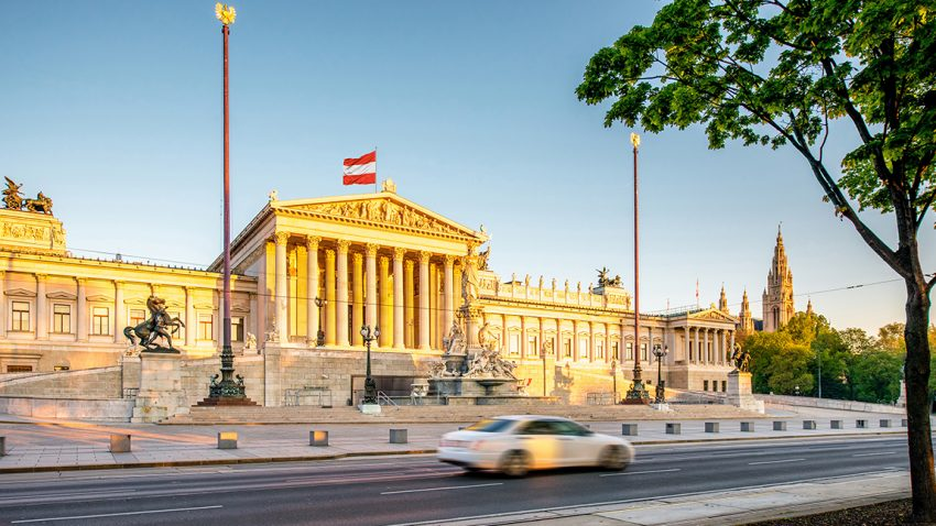 Full-Service-Leasing: Erreicht der europäische Trend jetzt Österreich?