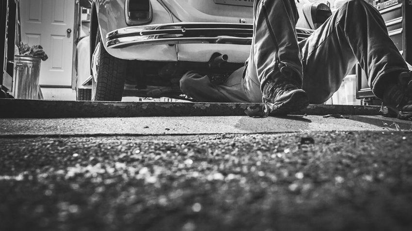Das eigene Auto reparieren - Darauf sollten Sie achten
