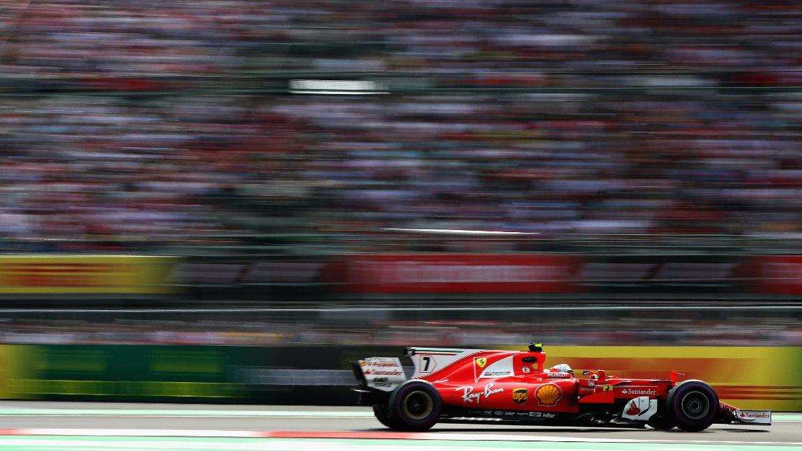 Ferrari droht mit Rückzug aus der Formel 1