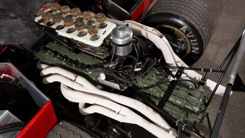 Ferrari 512S und 512M: Erfolglos in Le Mans und gegen McQueen