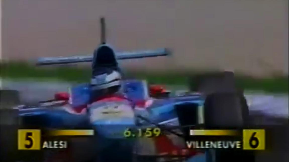 Napflix Screenshot Grand Prix hockenheim 1997