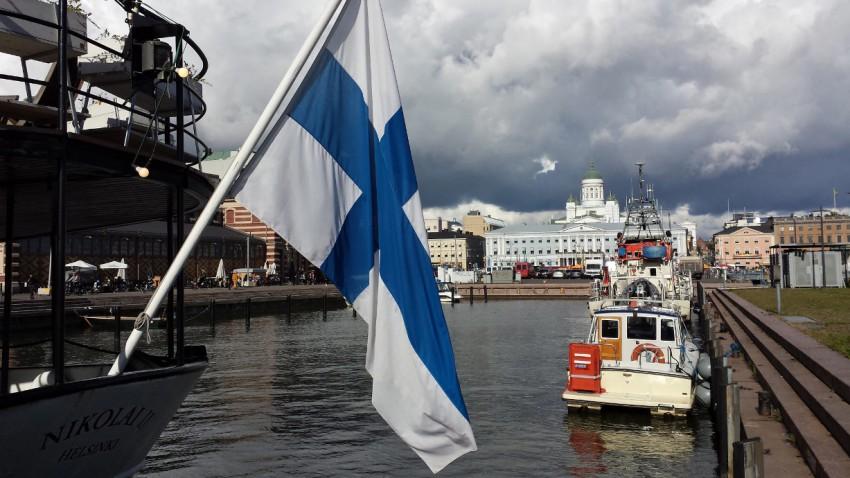 Autofahren in Finnland: Das ist zu beachten
