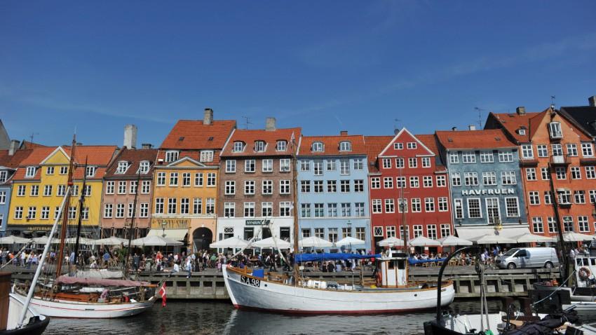 Autofahren in Dänemark: Das ist zu beachten