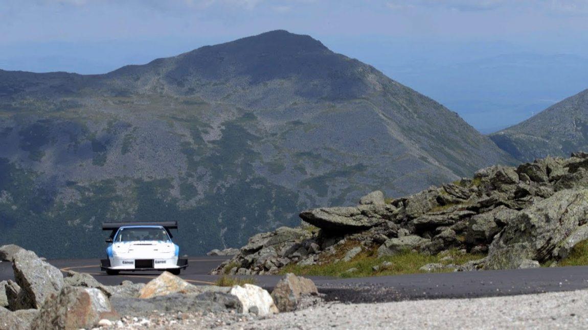 David vs. Goliath: Mit einem 23 Jahre alten Mitsubishi Evo gegen Rallye-Legenden