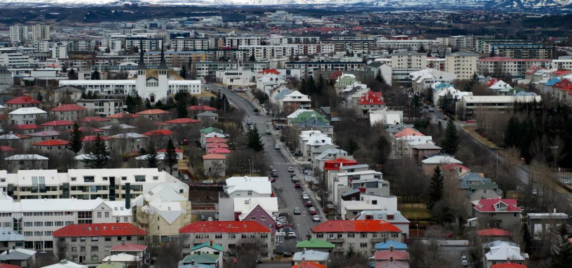 Autofahren in Island: Das ist zu beachten