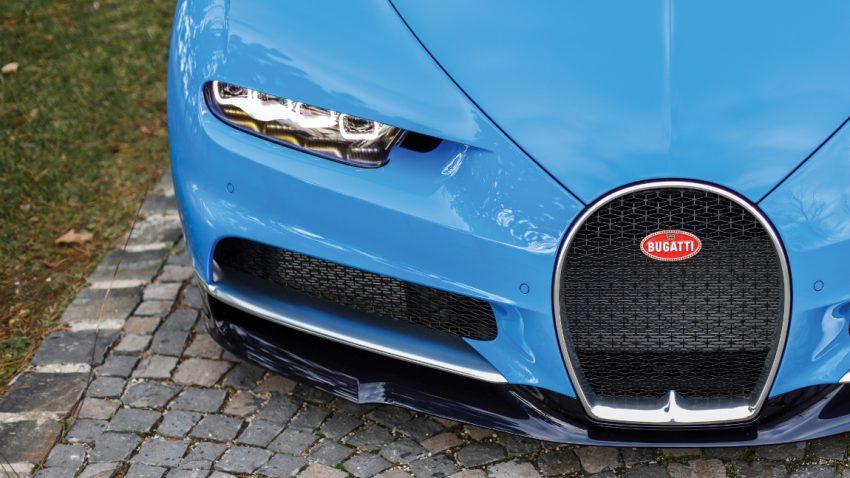 Diese zwei Bugatti Chirons suchen jetzt ein neues Zuhause