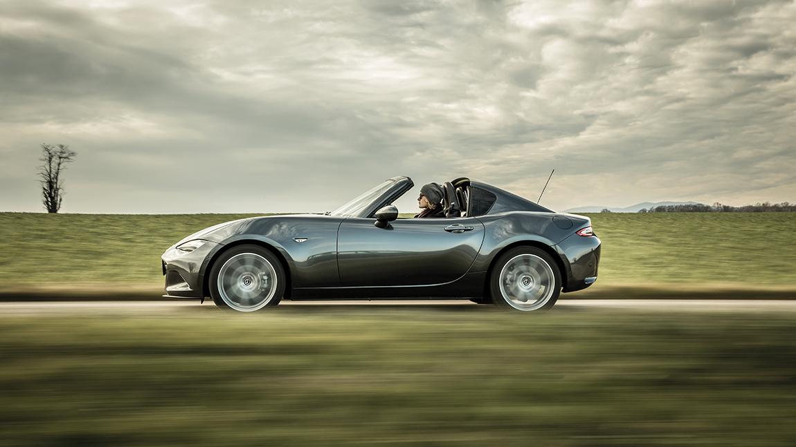 Kommentar zur Auto-Zukunft: Beeindruckt uns – einfach!