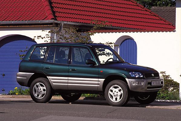 Kultautos der 1990er Jahre: Die 10 kultigsten Karren dieses Jahrzehnts
