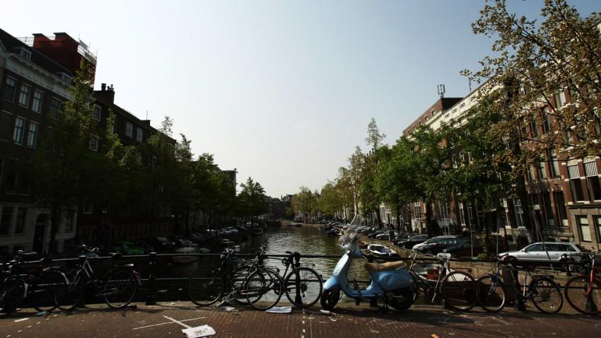 Autofahren in den Niederlanden: Das ist zu beachten