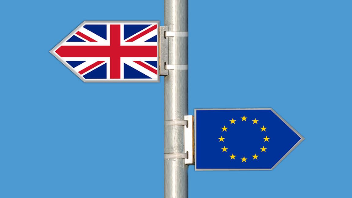 Brücke über den Ärmelkanal: Brexit Boris Brückenpläne