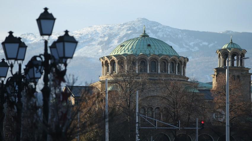 <> on December 8, 2013 in Sofia, Bulgaria.