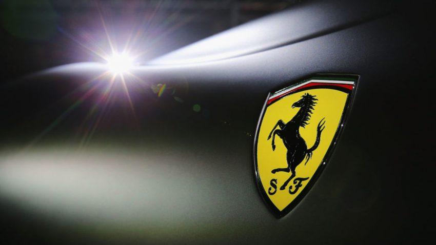 Ferrari kündigt elektrisches Supercar an