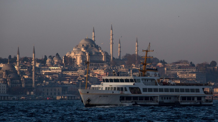 Autofahren in der Türkei: Das ist zu beachten