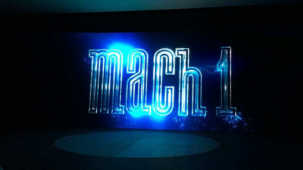 Ford bringt den Mach 1 zurück - als Elektro-SUV