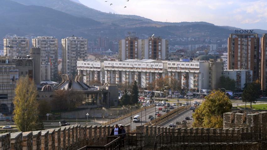 Autofahren in Mazedonien: Das ist zu beachten