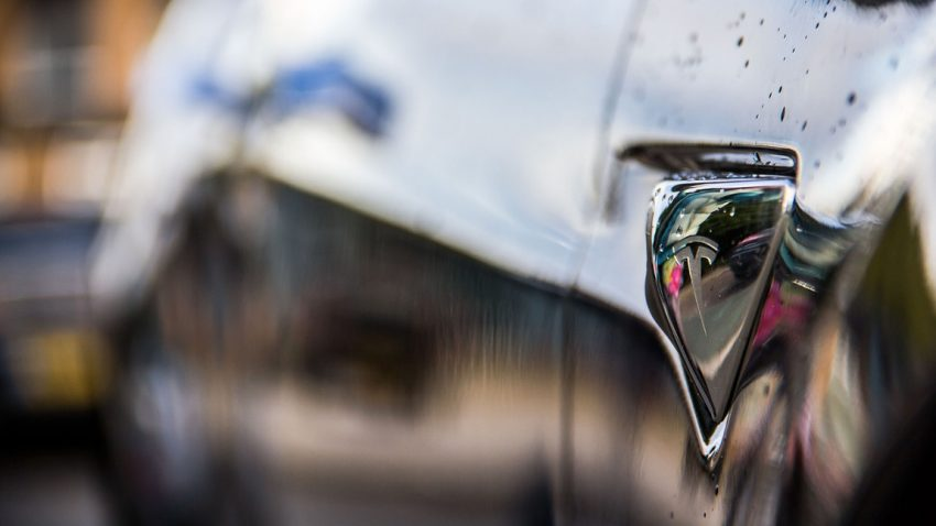 Österreich liegt bei der Vorbereitung auf selbstfahrende Autos im Mittelfeld