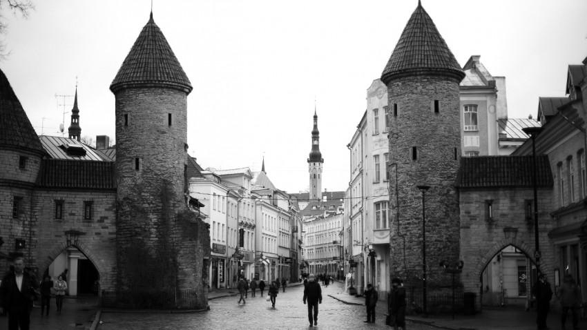 Autofahren in Estland: Das ist zu beachten
