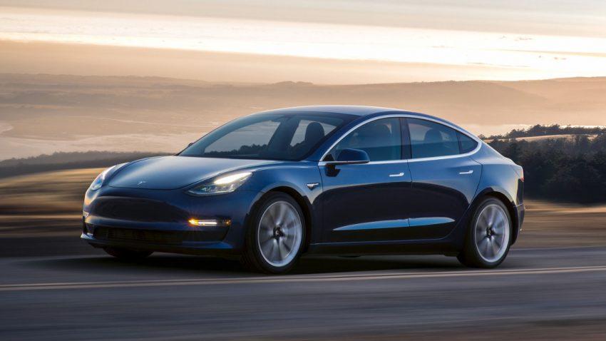 Tesla verschiebt Produktionsziel für Model 3 erneut
