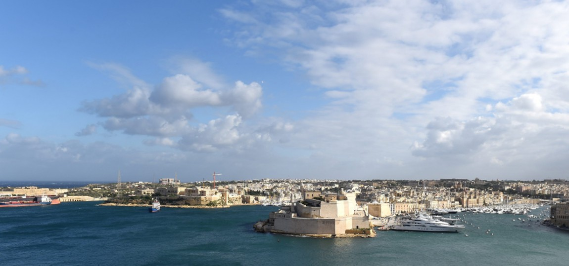 Autofahren auf Malta: Das ist zu beachten