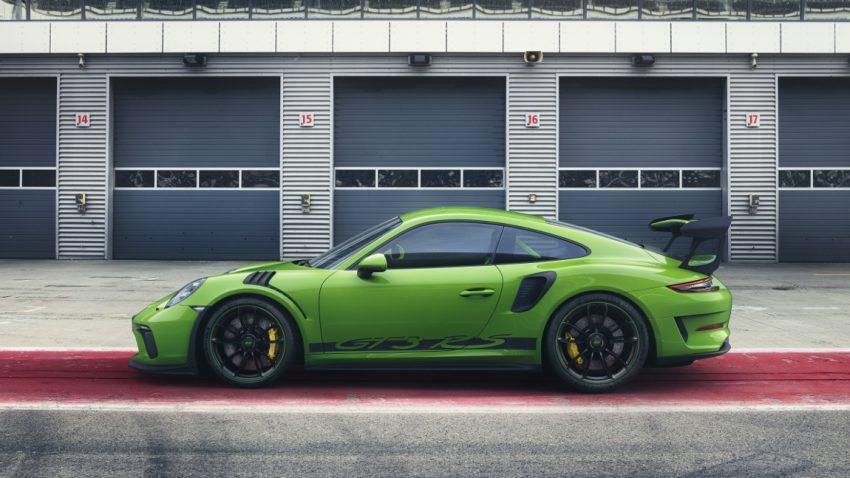 Bild Porsche