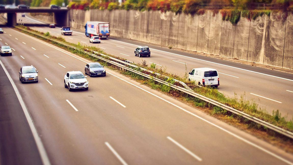 Geisterfahrerstatistik 2017: Kräftiger Anstieg