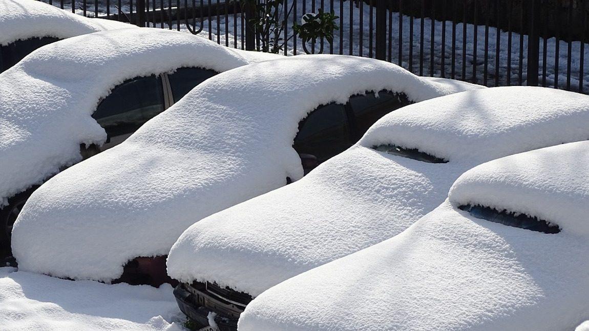 Wieso man während einer extremen Kältewelle Winterdiesel tanken sollte