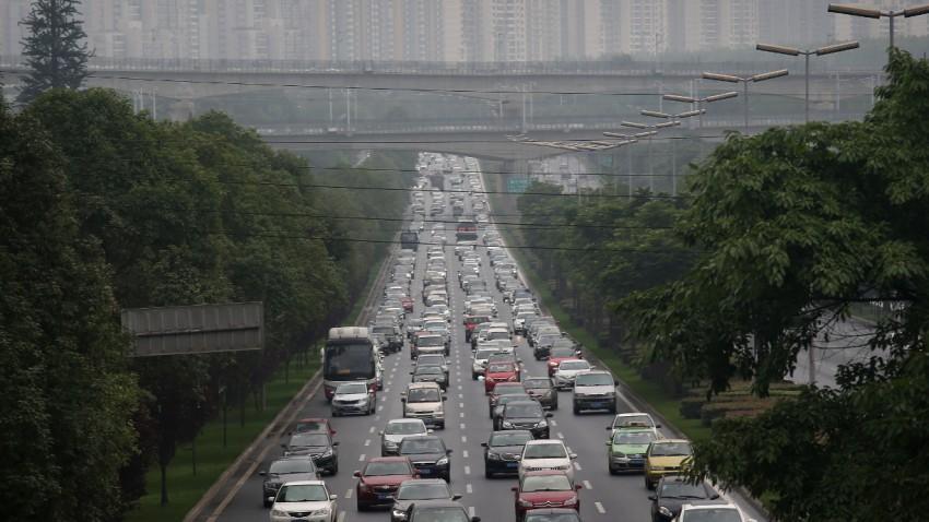 Autofahren in China: Das ist zu beachten