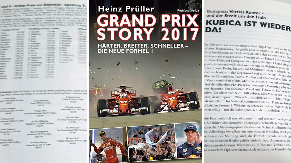 Gewinnspiel: Grand Prix Story 2017 (beendet)