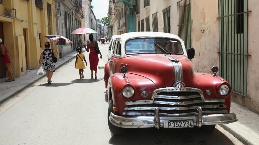 Autofahren in Kuba: Das ist zu beachten