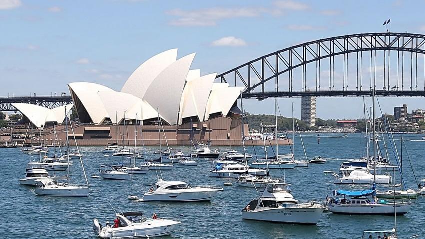 Autofahren in Australien: Das ist zu beachten