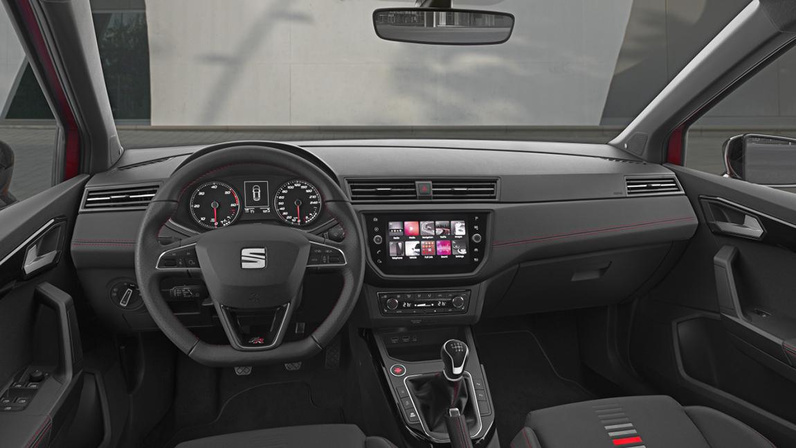 Seat Arona Auto des Jahres COTY