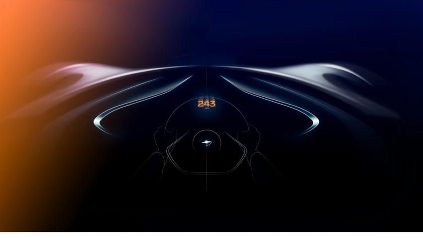 """391+ km/h: Der neue """"Hyper-GT"""" wird der schnellste McLaren aller Zeiten"""