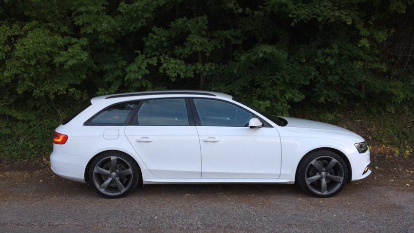 zu verkaufen Audi A4 Avant Stlye