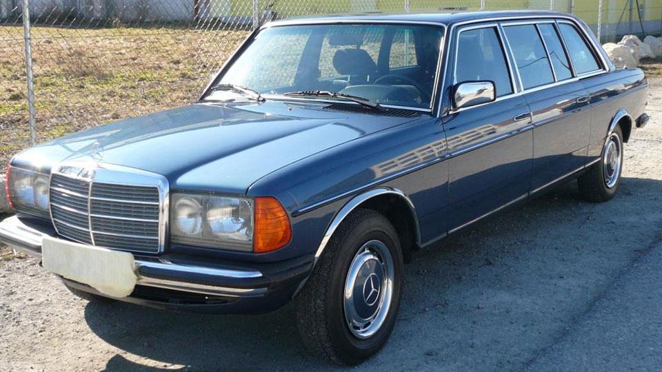 Gebrauchtwagenmarkt mercedes benz e klasse 250 w123 for Mercedes benz e 250