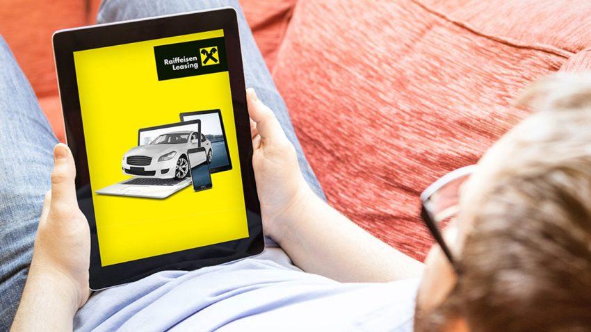 Kfz-Leasing jetzt mit Airbaggegen den Preisverfall