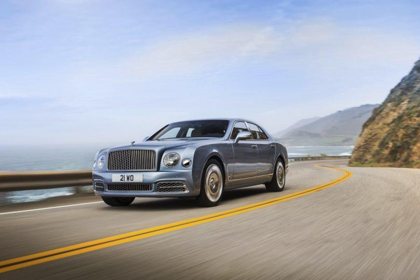 Limousinen: Übersicht aller Testberichte, technischen Daten & Preise