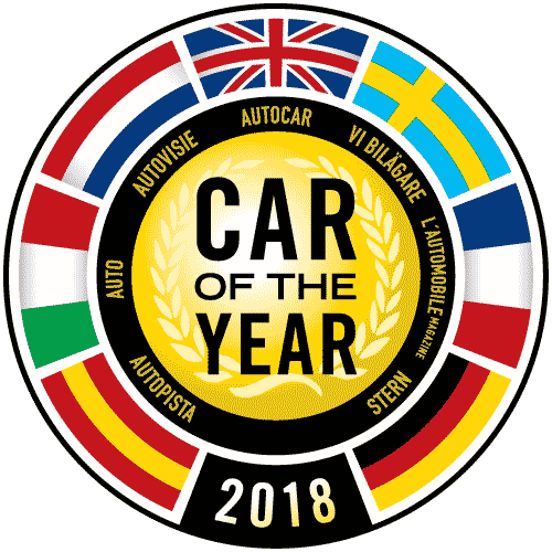 Car of the Year - Autorevue