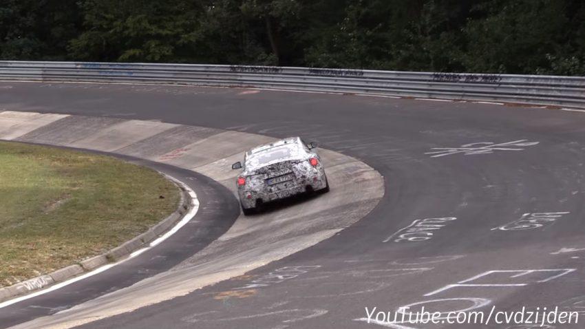 Toyota baut sich seinen eigenen Mini-Nürburgring - in Japan