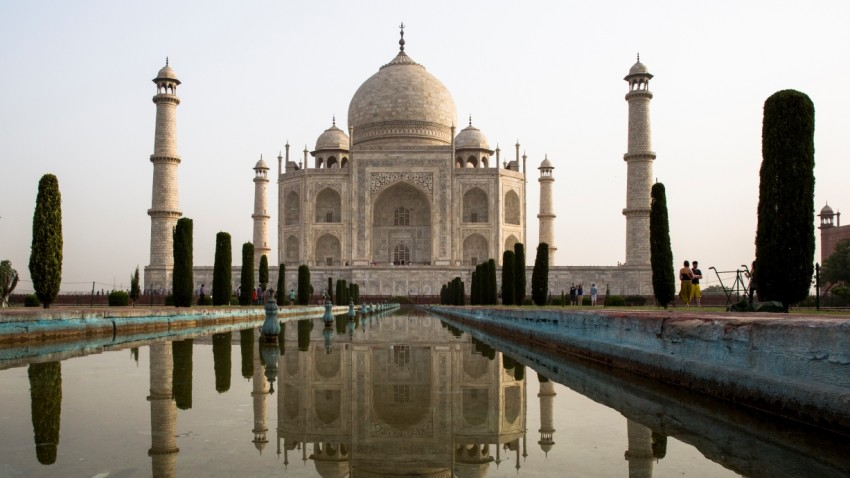 Autofahren in Indien: Das ist zu beachten
