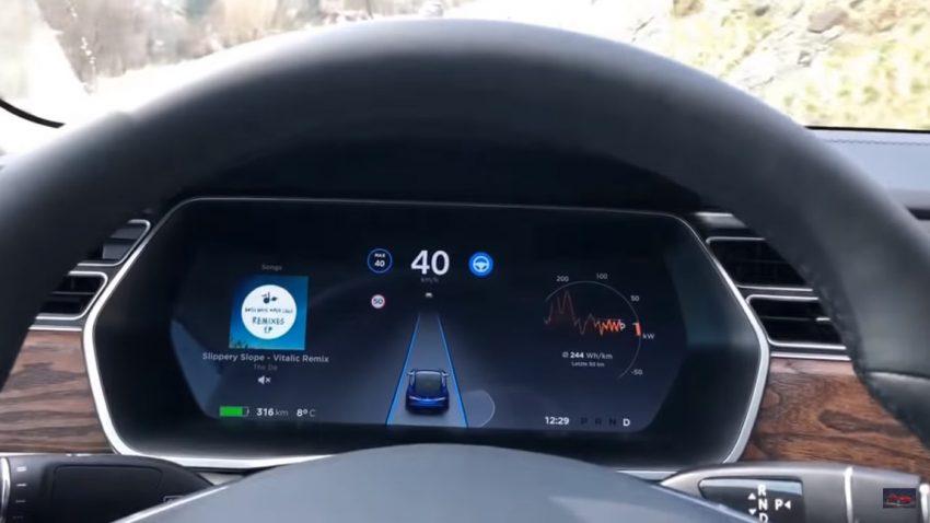 Teststrecke für selbstfahrende Autos zwischen Österreich, Ungarn und Slowenien geplant