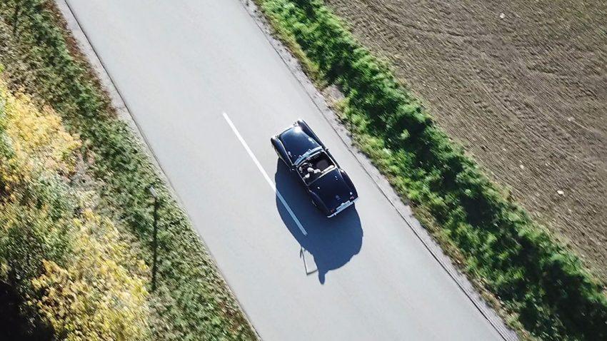 Fonds mit Drive: Raiffeisen lädt zu Österreichs erster Fonds-Probefahrt