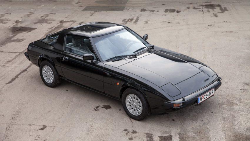 Kaufberatung Mazda RX-7: Stolpern im Detail