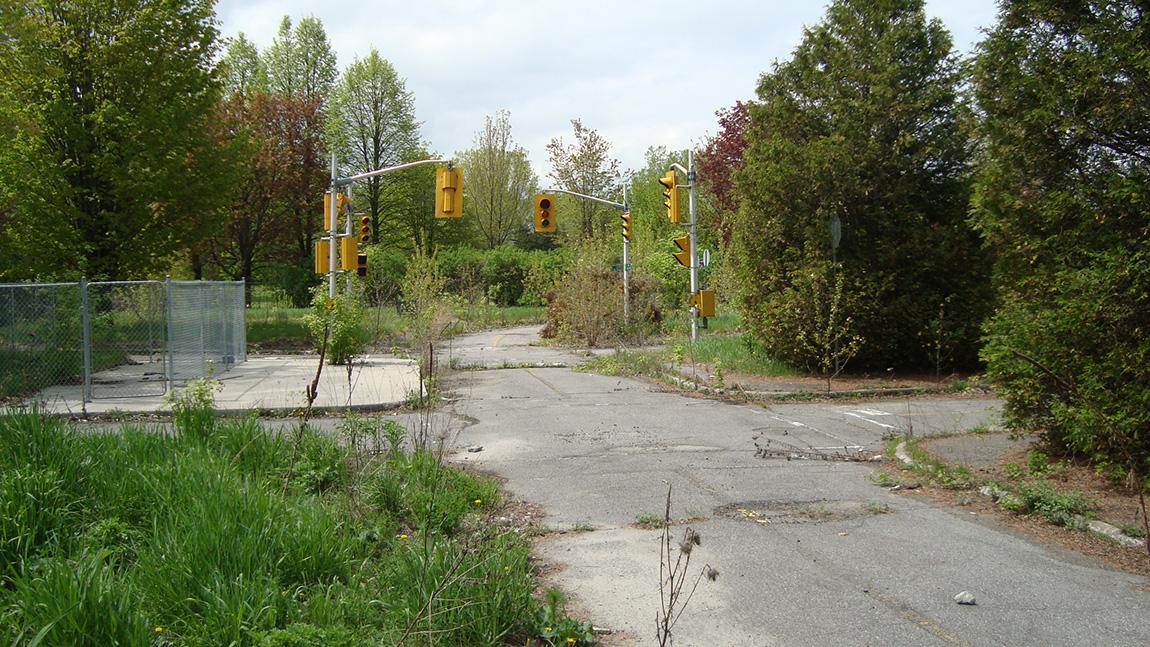 Ottawa Safety Village Britannia Park
