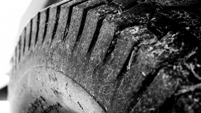 Autolexikon: 7 wichtige Reifenbestandteile im Überblick