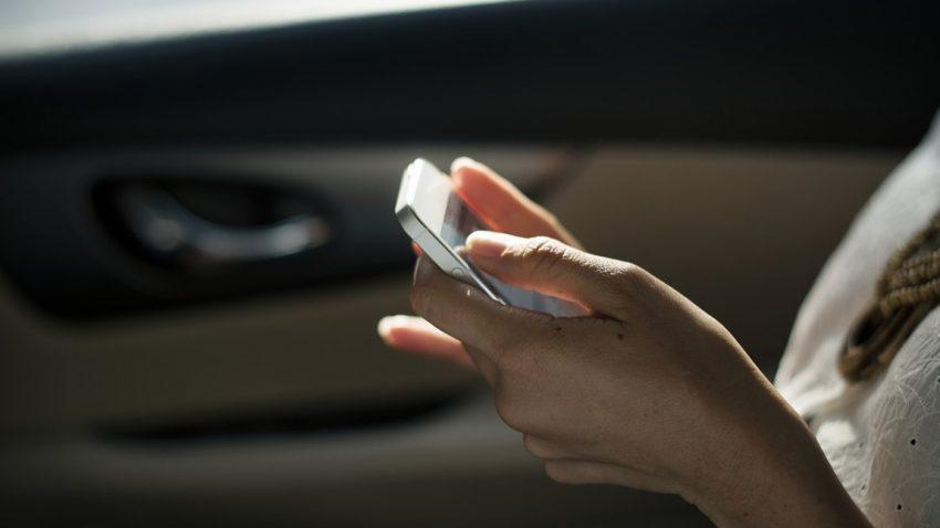 Sicherheitsstandard für Smartphone als Autoschlüssel gefordert