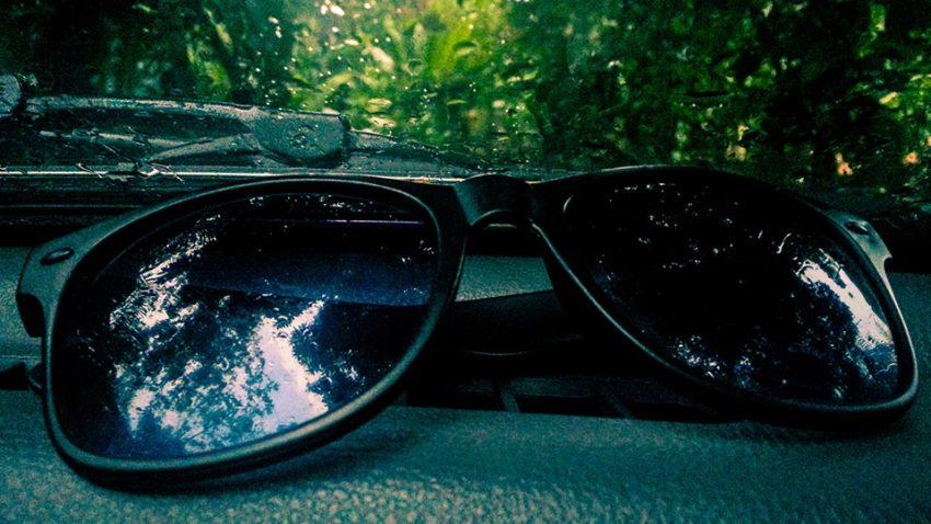 Autofahren mit Sonnenbrille? Darauf sollte man achten