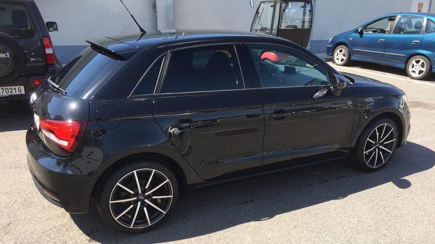 Gebrauchtwagen Audi A1 Sportback zu verkaufen