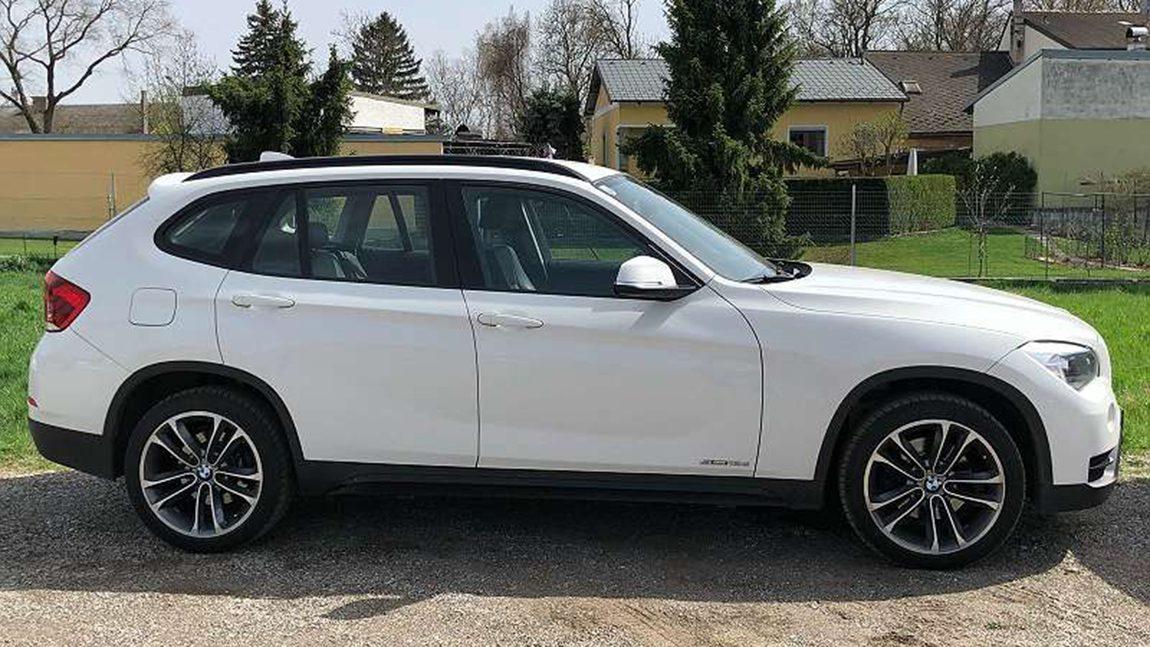 Gebrauchtwagen BMW X1 zu verkaufen