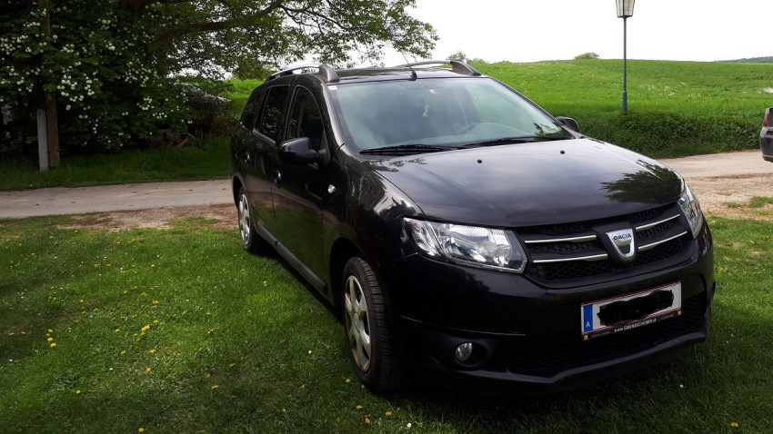 Gebrauchtwagen Dacia Logan zu verkaufen