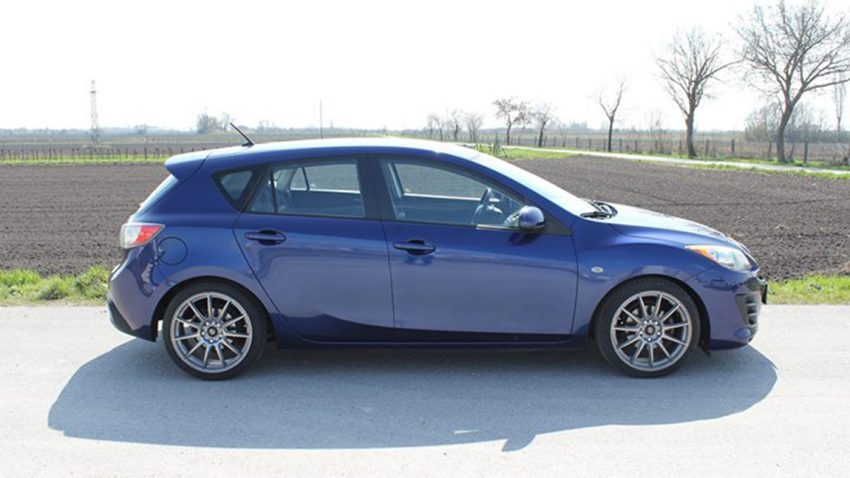 Gebrauchtwagen Mazda 3 zu verkaufen